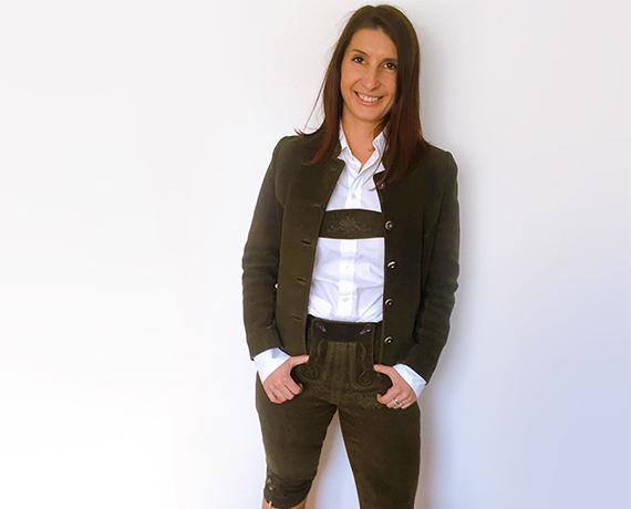 Alexandra Schleifer Koerperbotschafterin